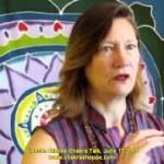 Chakra Talk with Blanche Blacke, June 17, 2012