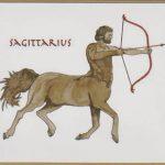 December chakra talk Sagittarius